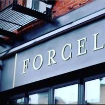 photo of forcella restaurant