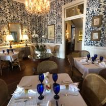 photo of st francisville inn & restaurant restaurant