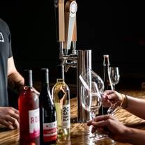photo of city winery dc barrel room restaurant & wine bar restaurant