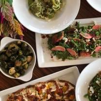 photo of stella modern italian cuisine restaurant
