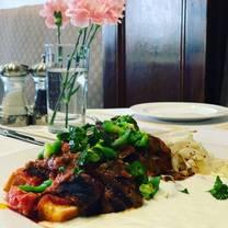 foto von sultana mediterranean restaurant