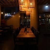 foto von zen mercedes benz platz restaurant