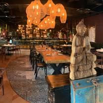 foto de restaurante spice market - live aqua - san miguel de allende