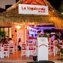 photo of la vagabunda de la 38 restaurant