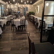 foto von bliss restaurant restaurant