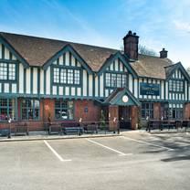 photo of the dukes head crawley restaurant