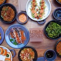foto de restaurante urban spices - insurgentes
