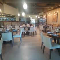 foto de restaurante tapaz at azul beach resort riviera cancun
