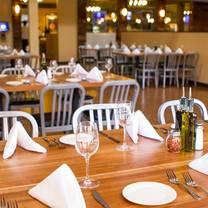 foto von campo di bocce - fremont restaurant