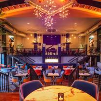 photo of pillars bar & grill restaurant