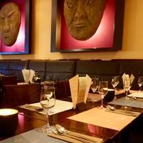 foto von mongos münchen restaurant