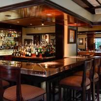 foto von the copper beech inn restaurant