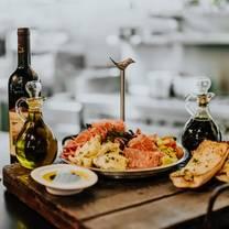 photo of sparrow modern italian restaurant