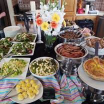 photo of artisan chef events restaurant