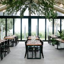 foto von the grove gippsland restaurant