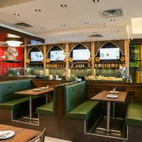 photo of paramount fine foods - windsor restaurant