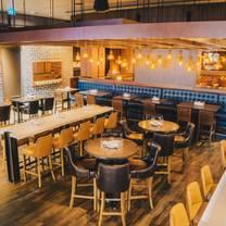 foto von owens landing restaurant