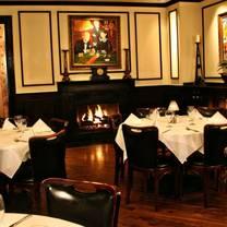 photo of superior's steakhouse restaurant
