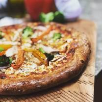 photo of lafayette pizzeria restaurant