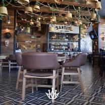 foto de restaurante santito