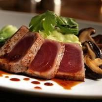 photo of cork bar & restaurant restaurant