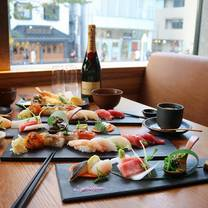 kinka sushi bar izakaya sangenjayaのプロフィール画像