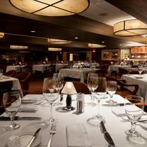 photo of geneva chophouse restaurant