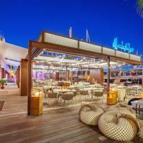 foto von mar de nudos restaurant