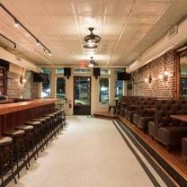 photo of king street dispensary restaurant
