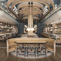 photo of ember restaurant