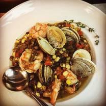 photo of hieronymus seafood restaurant & oyster bar restaurant