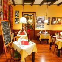 foto von ristorante la vita restaurant