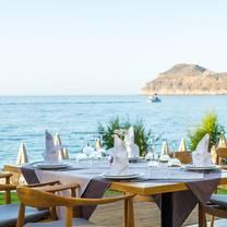 photo of basil'honey restaurant restaurant