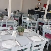photo of locura beach bar & restaurant restaurant