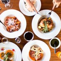 foto de restaurante caccio