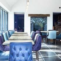 photo of the bluebell restaurant