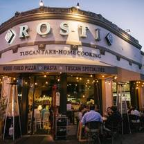 photo of rosti - santa monica restaurant