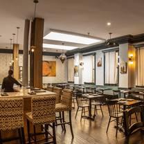 photo of saha restaurant