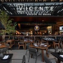 photo of vicente asador de brasa restaurant
