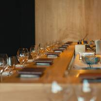 photo of shinbay omakase room by shinji kurita restaurant