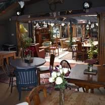 photo of bloomsburys biddenden restaurant