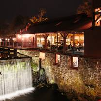 foto von millwright's tavern restaurant