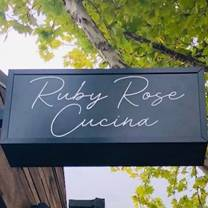 photo of ruby rose cucina restaurant