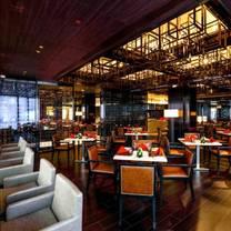 photo of signature's restaurant