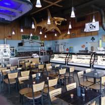 Best Seafood Restaurants In Siesta Key