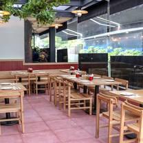 foto de restaurante ardente, pizzeria napoletana -santa fe
