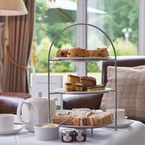 afternoon tea at moorhill house hotelのプロフィール画像