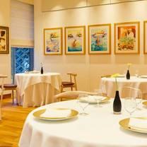 photo of restaurant sant pau restaurant
