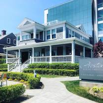 photo of the preston house & hotel - restaurant restaurant