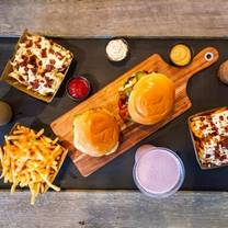 stockman's burgers beers dessertsのプロフィール画像